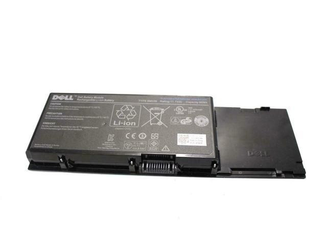 Acumulator laptop original nou Dell Precision M6400 M6500 DP/N P267P