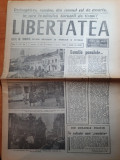 Ziarul libertatea 3 martie 1990-art gabi lunca