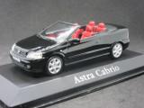 Macheta Opel Astra cabrio Bertone Minichamps 1:43