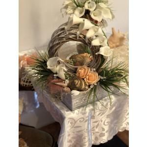 Decoratiuni nunta ( produe de calitate superioara)