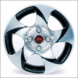 JANTE KM 592 COBRA FIAT - 13' ManiaCars