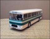 "Macheta autobuz Berliet PHL 10 ""Grand Raid"" (1966) 1:43 IXO"