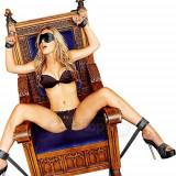 Catuse si legaturi - Sportsheets Fantezie Bondage pentru Incepatori Set