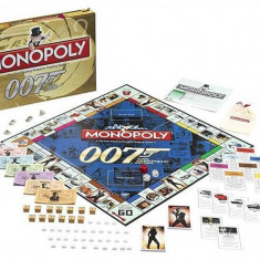 Joc Monopoly James Bond 50Th Anniversary
