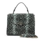 Cumpara ieftin Handbag Verde Femeie Versace 19v69