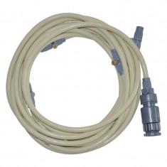 Sistem racire terasa Grunman, PVC, 3 m, 5 duze de pulverizare