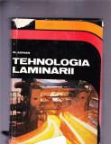 TEHNOLOGIA LAMINARII
