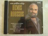 DEMIS ROUSSOS - Best Of - C D Original ca NOU, CD