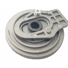 Intinzator lant drujba electrica (model 3)