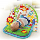 Centru de activitati Busy Baby