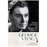 George Vraca, Radu Petrescu