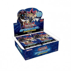 Set Carti Yu-Gi-Oh! Tcg Speed Duel Trails Of The Kingdom Booster Box (36 Packs)