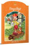 Colorez poveşti alese Pinocchio