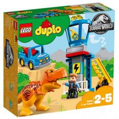 LEGO Duplo - Turnul T. Rex 10880