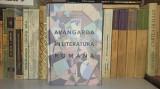 Cumpara ieftin Avangarda in literatura romana - Ion Pop