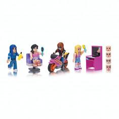 Set 4 figurine Roblox Celebrity, 6 ani+
