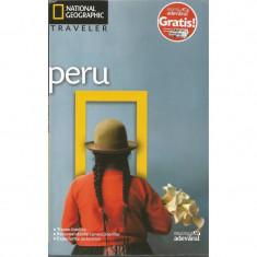 National Geographic - Traveler - Peru (vol. 2)