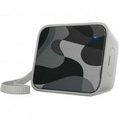 Boxa portabila Philips BT110C/00, Bluetooth, Camo