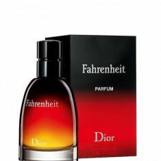 Apa de parfum Fahrenheit Parfum, 75 ml, Pentru Barbati, Christian Dior
