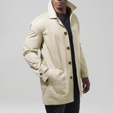 Geaca gabardine coat barbati Urban Classics XL EU