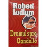 Drumul spre Gandolfo, Robert Ludlum
