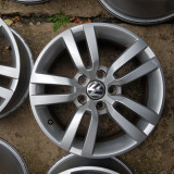 "Jante originale VW Tiguan 16"" 5x112"