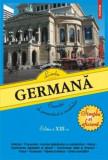 Limba germana. Exercitii de gramatica si vocabular (editia a XIII-a revazuta)/Orlando Balas