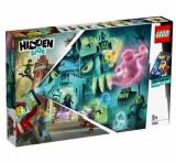 LEGO Hidden Side, Liceul bantuit Newbury 70425