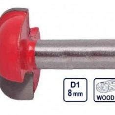 Freza profilata pentru lemn, Raider