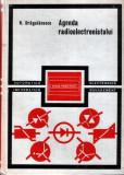 Agenda radioelectronistului de N. Drăgulănescu