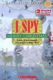 I Spy Merry Christmas: I Spy Santa Claus/I Spy a Candy Cane