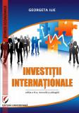 Cumpara ieftin Investitii internationale