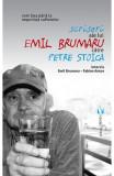 Scrisori ale lui Emil Brumaru catre Petre Stoica