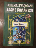 CELE MAI FRUMOASE BASME ROMANESTI , ILUSTRATII de COSTIN CALIMOCEANU