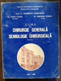 Curs de chirurgie generala si semiologie chirurgicala 1- Dolinescu Constantin, Plesa Costel