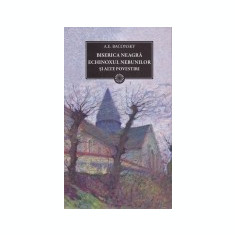 Biserica Neagra, Echinoxul nebunilor si alte povestiri