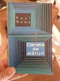 Paul Goma - Camera de alaturi, prima editie