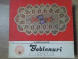 GOBLENURI CU LASETA-ELISABETA IOSIVONI