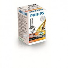 Bec Xenon Philips D2R 85V 35W 85126VIC1