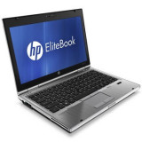Laptopuri second hand HP EliteBook 2560p, Core i7-2620M Gen 2, Intel Core i7