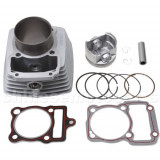 Set motor 4T 200cc ATV CG200cc (racire aer)