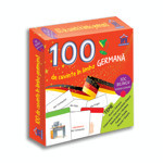100 de cuvinte in limba germana DPH