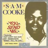 CD Sam Cooke – You Send Me (VG+)