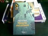 MEMORIILE UNUI ANTISEMIT - GREGOR VON REZZOR