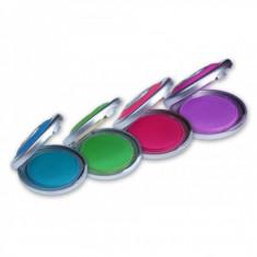 Pudra pentru par - Coloreaza-ti parul in diverse culori !