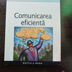 Comunicarea eficienta Biblioteca performantei in cariera