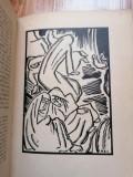 DANTE - PURGATORIUL 1943 (trad. Alexandru Marcu; gravuri Mac Constantinescu)