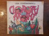 Clopotei de argint - Lidia Constantinescu / C37G