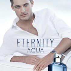 Calvin Klein Eternity Aqua EDT 100ml pentru Bărbați