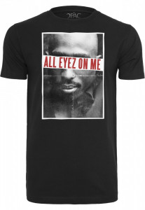 Tricou 2Pac All Eyez on me Mister Tee XXXXXL EU